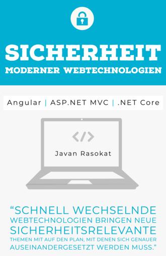 Sicherheit moderner Webtechnologien