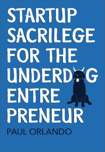 Startup Sacrilege