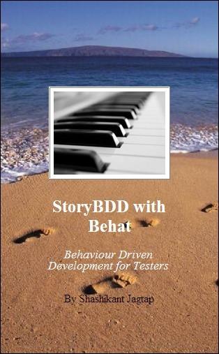 StoryBDD with Behat