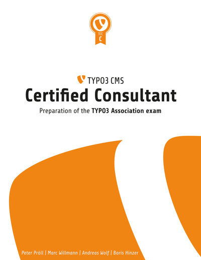 TYPO3 CMS Certified Consultant