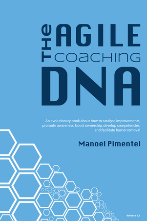 The Agile Coaching DNA