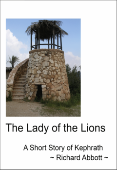 The Lady of the Lions