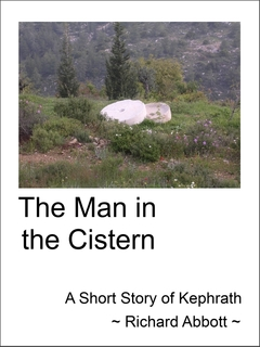 The Man in the Cistern