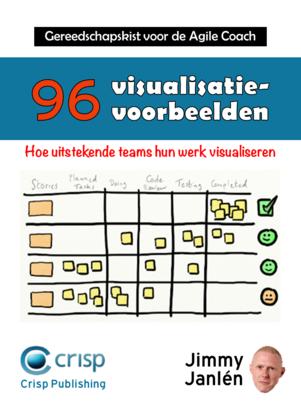 Gereedschapskist voor de Agile Coach – Visualisatievoorbeelden