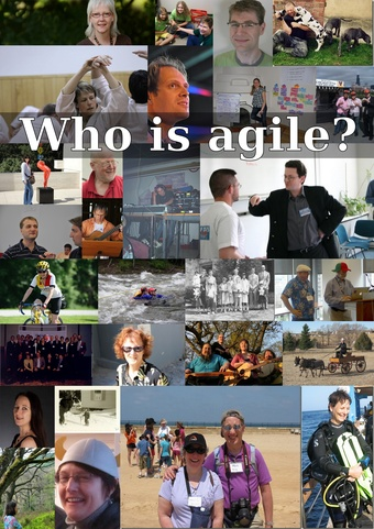 Who is agile? Volume 1