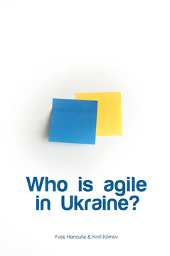 Who is agile in Ukraine?