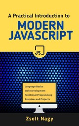 Read A Practical Introduction to Modern JavaScript | Leanpub