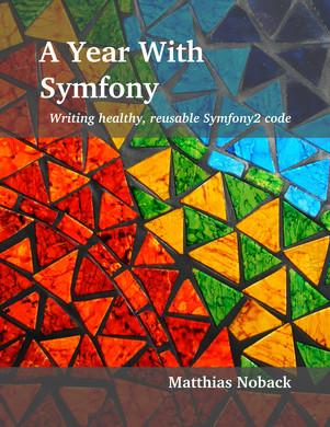 A Year With Symfony
