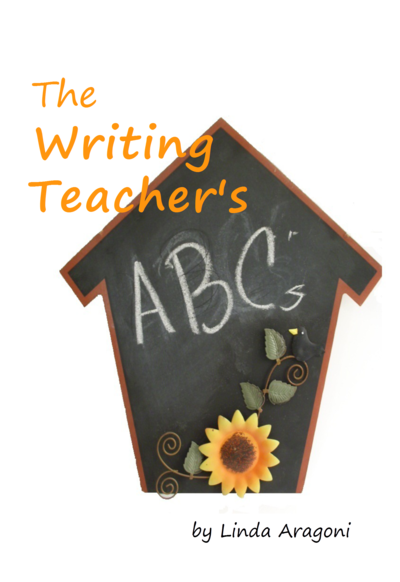 The Writing Teacher's ABCs