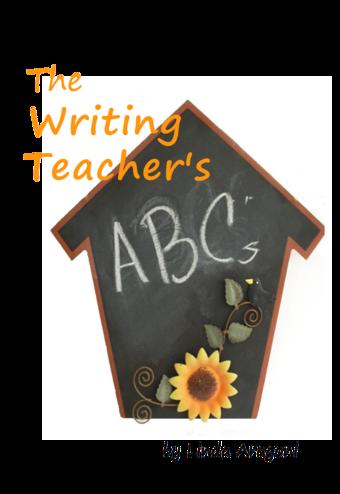 The Writing Teacher's ABCs