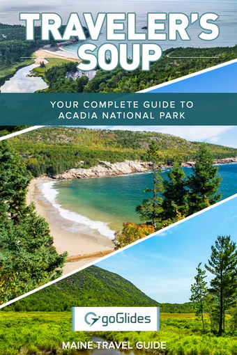 Your Complete Guide To Acadia National Park