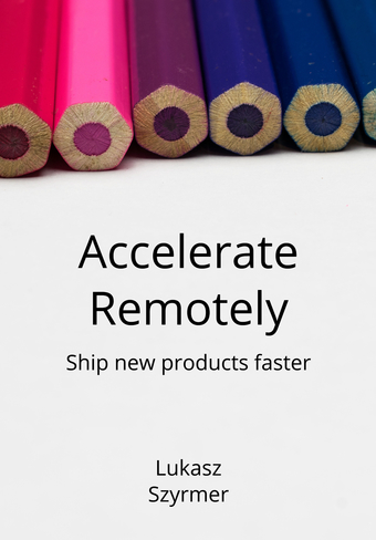 Accelerate Remotely