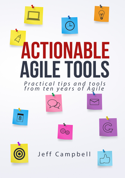 Actionable Agile Tools