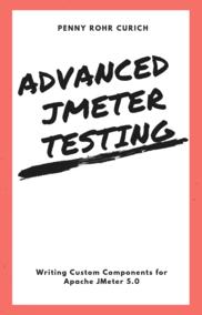 Advanced JMeter Testing
