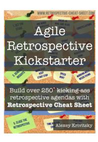 Agile Retrospective Kickstarter