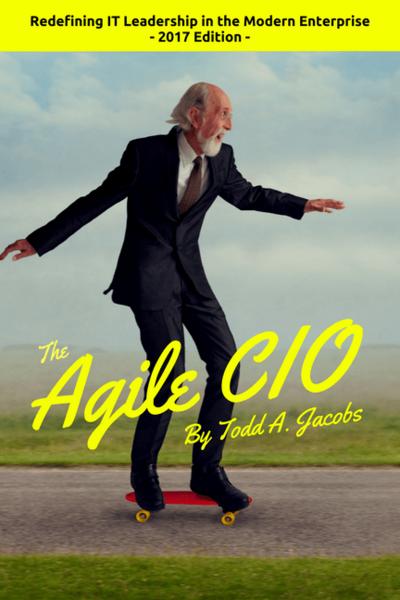 The Agile CIO