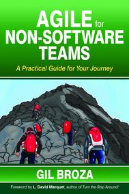 Agile for Non-Software Teams