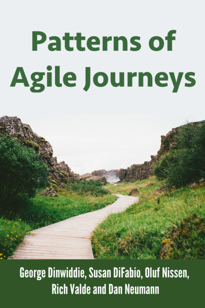 Patterns of Agile Journeys