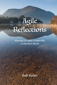 Agile Reflections for Agile Leaders