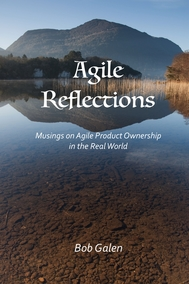 Agile Reflections for Agile Product Owners
