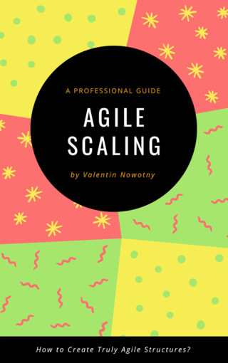 Agile Scaling: A Professional Guide to SAFe, LeSS, Scrum@Scale, Nexus and DAD