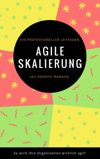 Agile Skalierung: Ein professioneller Leitfaden