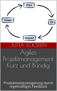 Agiles Projektmanagement Kurz und Bündig