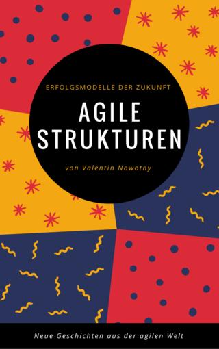 Agile Strukturen: Erfolgsmodelle der Zukunft