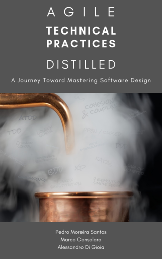 Agile Technical Practices Distilled
