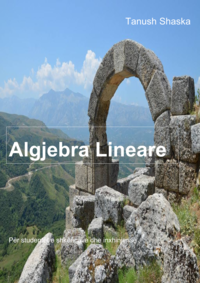 Algjebra Lineare