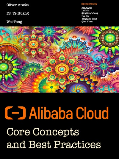 Alibaba Cloud Core Concepts