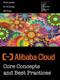 Alibaba Cloud Core Concepts