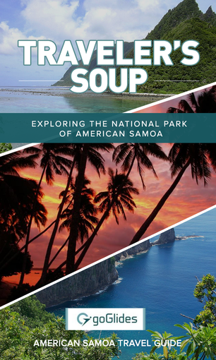 Exploring The National Park Of American Samoa