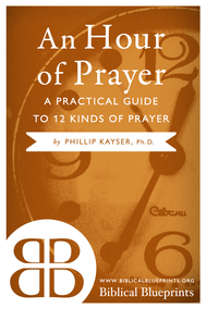 An Hour of Prayer