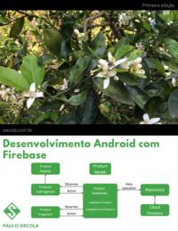 Desenvolvimento Android com Firebase