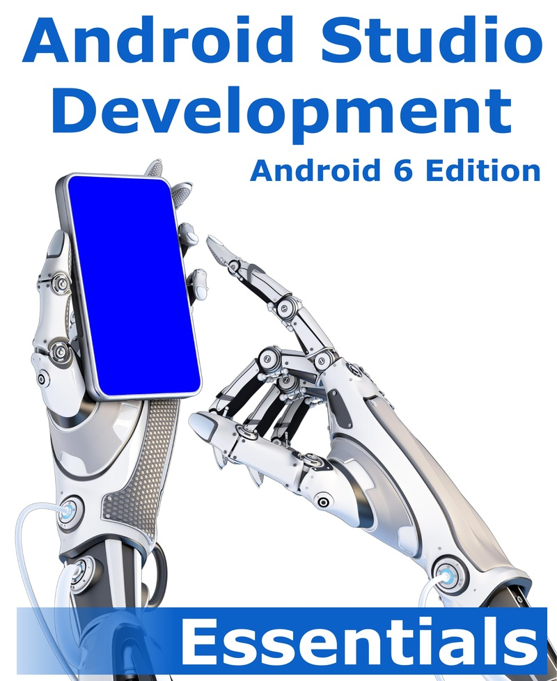 Android Studio Development… by Neil Smyth [PDF/iPad/Kindle]