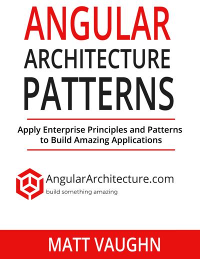 Angular Architecture Patterns