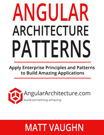 Angular Architecture Patterns