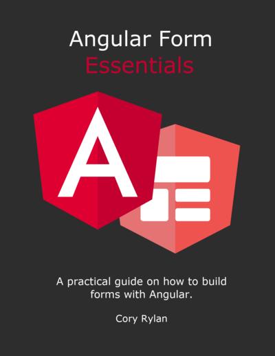 Angular Form Essentials