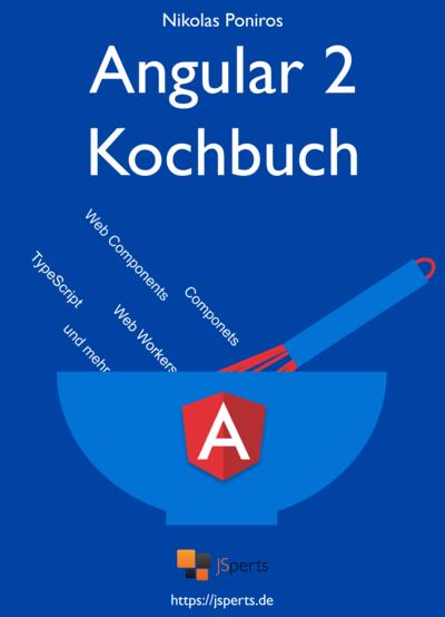 Angular 2 Kochbuch