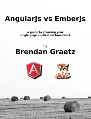 AngularJs vs EmberJs