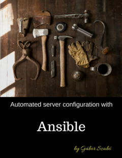 Automated Configuration Management using Ansible