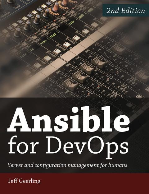 Ansible for AWS by Yan Kurniawan [Leanpub PDF/iPad/Kindle]