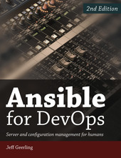 Read Ansible for DevOps | Leanpub