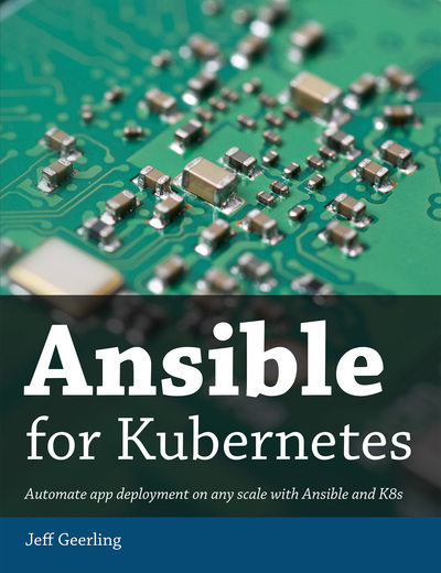 Ansible for Kubernetes