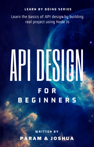 API design for beginners