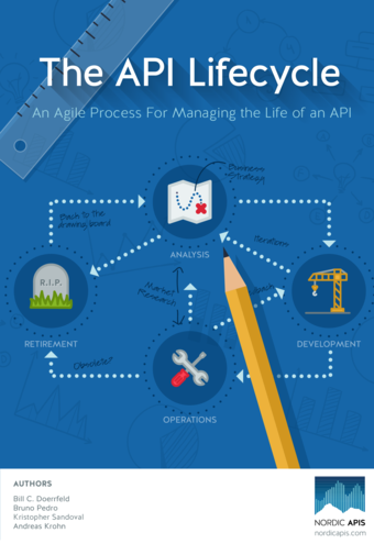 The API Lifecycle