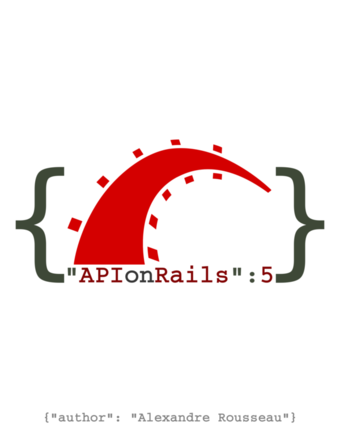 API on Rails 5 (French)