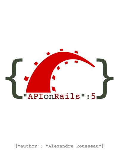API on Rails 5