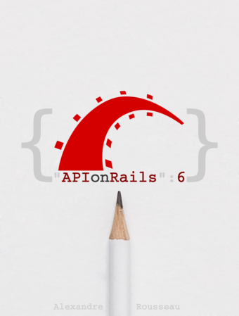 API on Rails 6